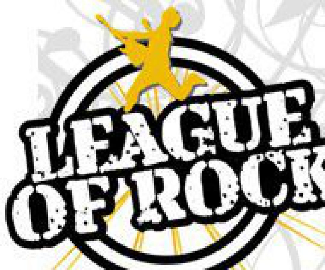 The League of Rock Montreal;  And a One … And a Two …