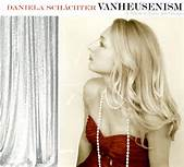 Singer and Pianist Daniela Schachter Suffers a ' Vanheusinism' With Latest Record