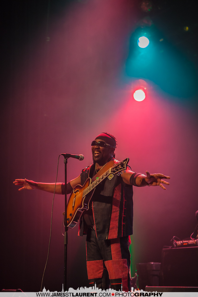 Toots' and The Maytals – Montreal Concert Review – Rick