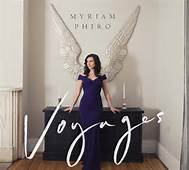 Myriam Phiro; Taking Several ' Voyages ' on Her New Album !