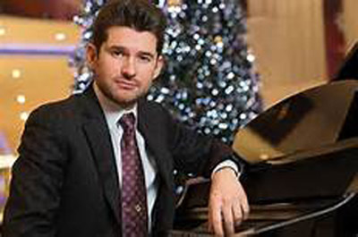 Matt Dusk – Bringing Back Christmas in a Big Way !