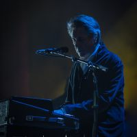Bryan Ferry in Montreal - An Education in Musicality