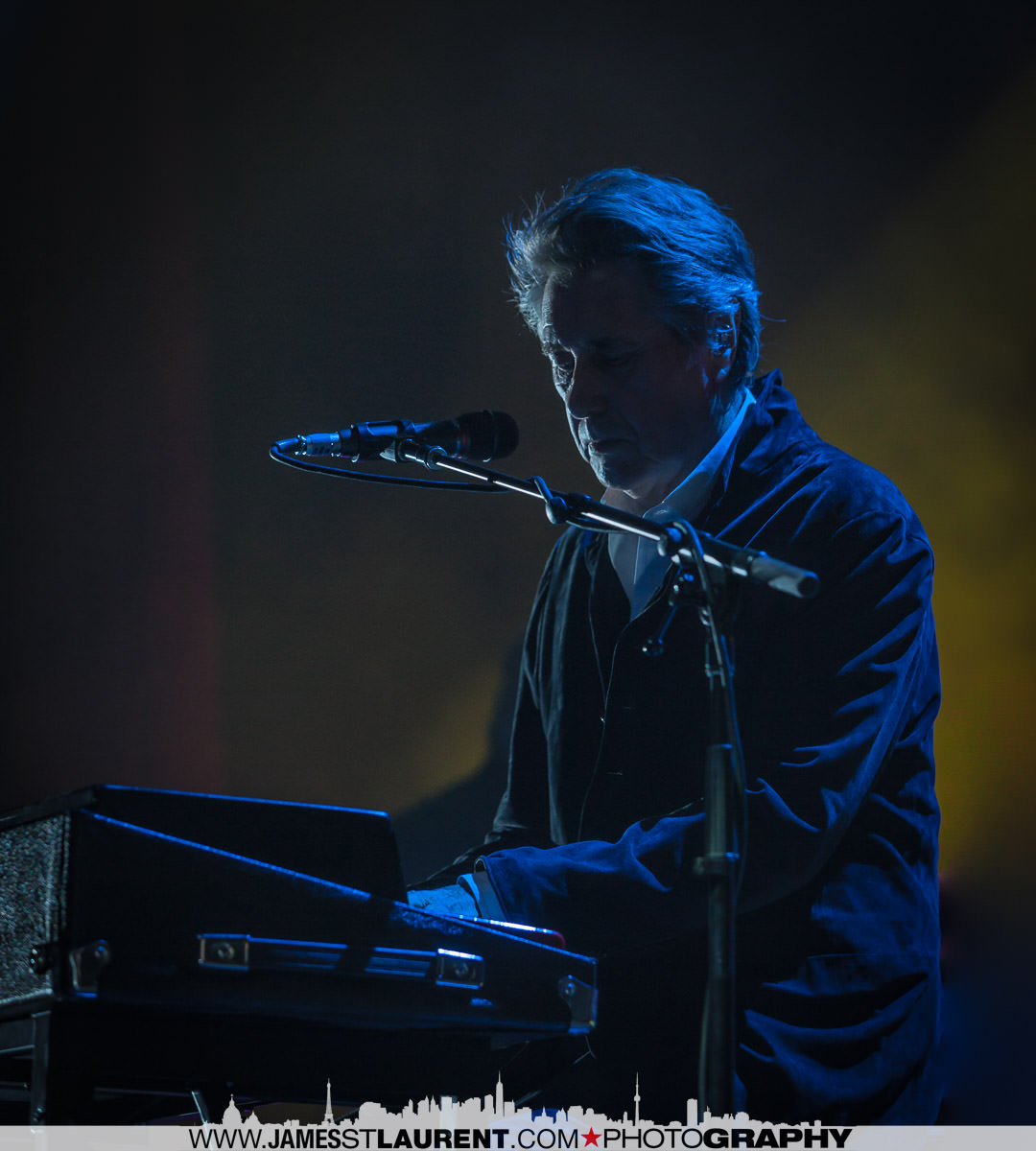Bryan Ferry in Montreal – An Education in Musicality