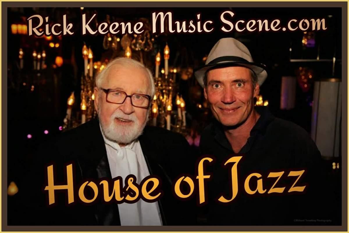 Rick Keene Music Scene – Ask Dave theBartender
