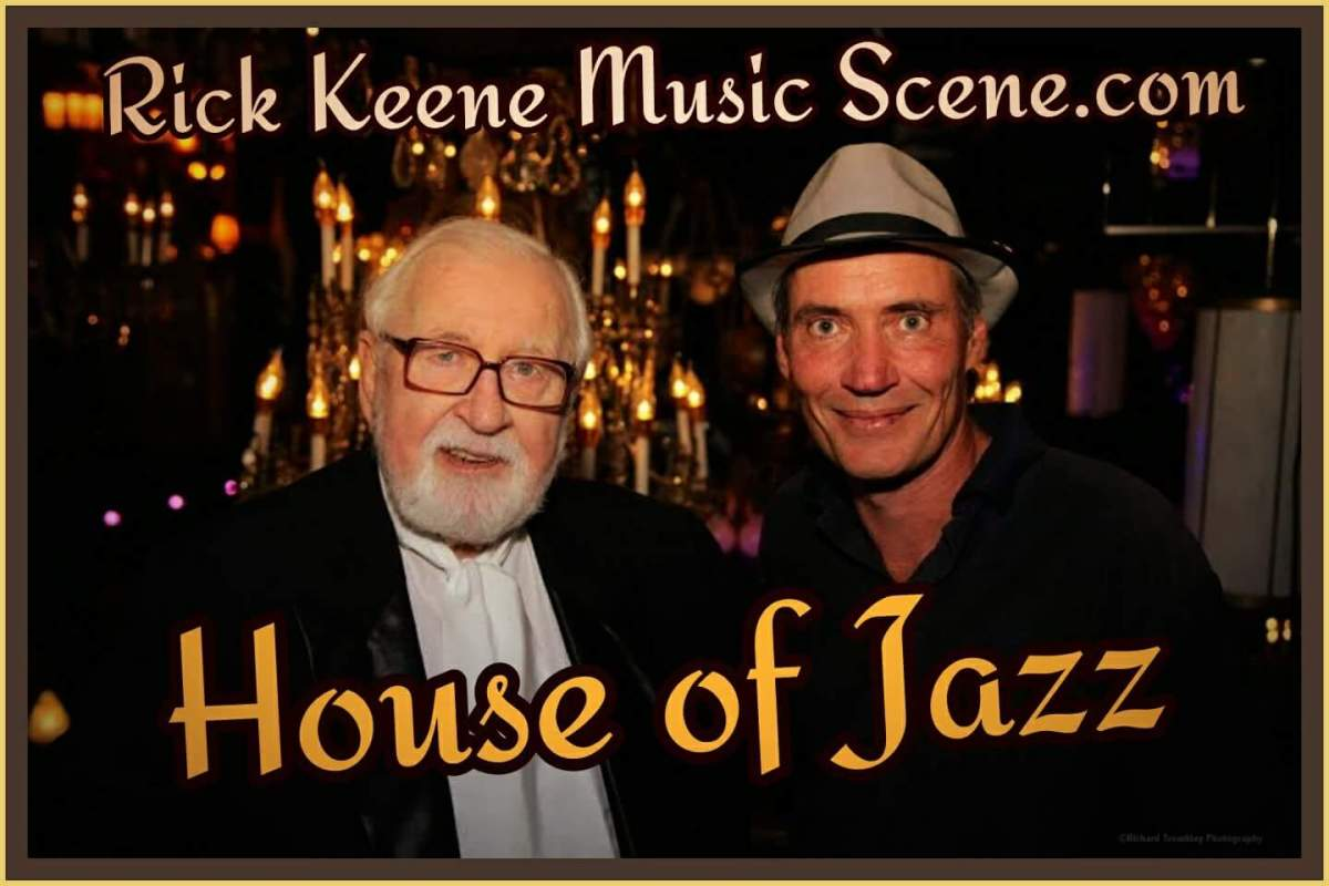Rick Keene Music Scene - Ask Dave the Bartender