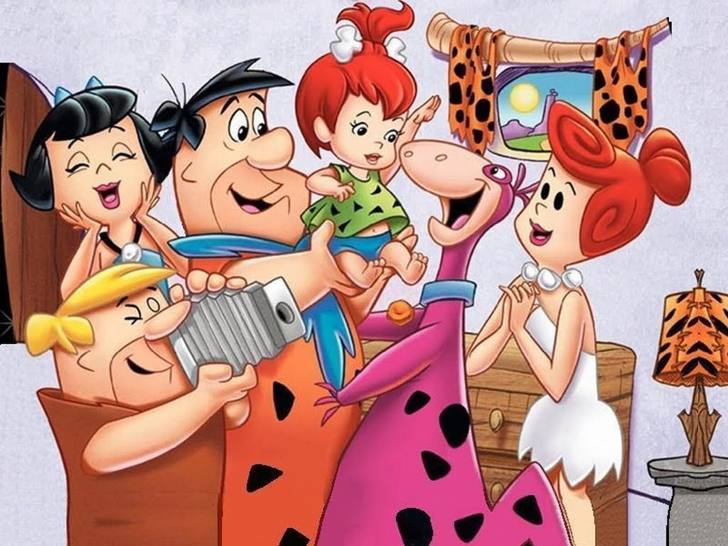 Rick Keene Music Scene Presents A Musical Salute to The Flintstones!