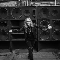 Rick Keene Music Scene - Jazz Festival Preview; Melissa Etheridge