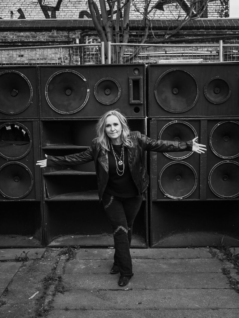 Rick Keene Music Scene – Jazz Festival Preview; Melissa Etheridge
