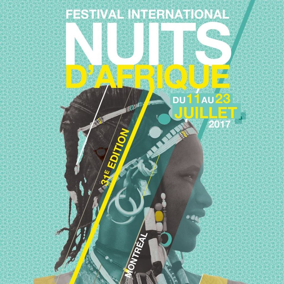 Rick Keene Music Scene – Festival International Nuits D'Afrique ; Putting Rhythm Into Context !