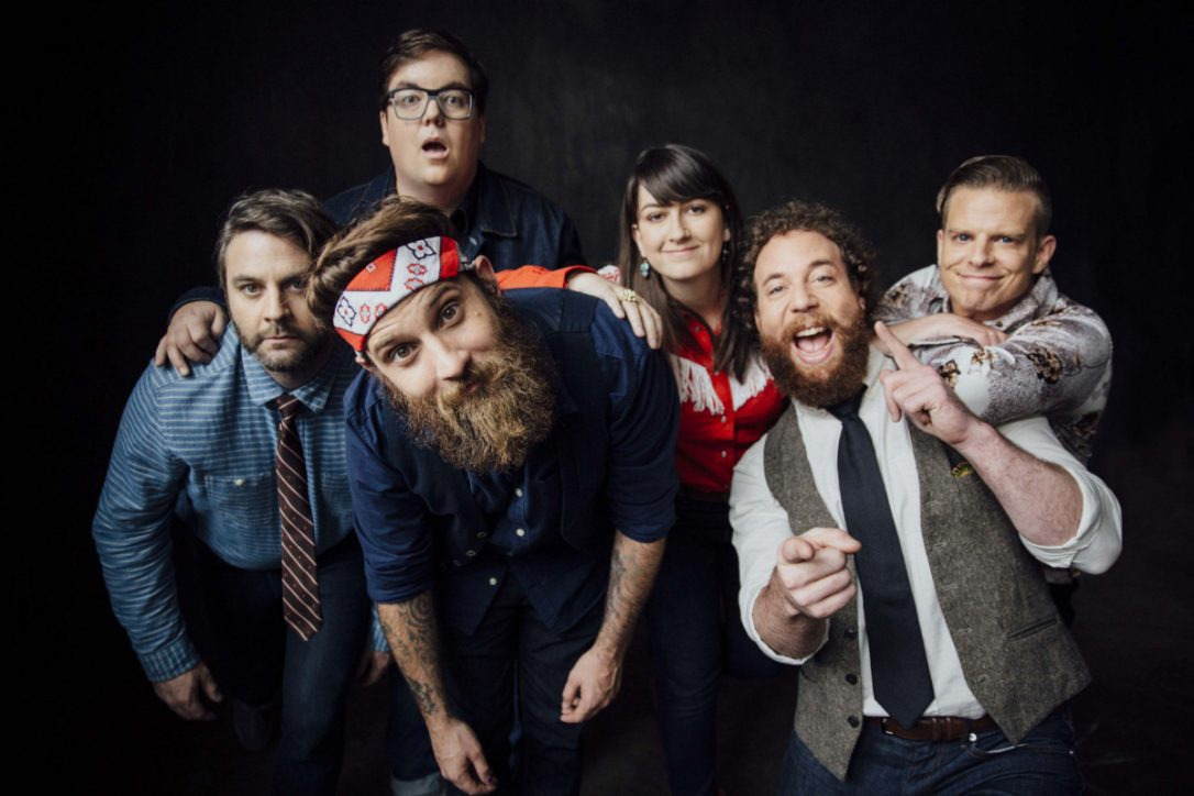 Rick Keene Music Scene – The Strumbellas; A Chat About the Pureness of Music