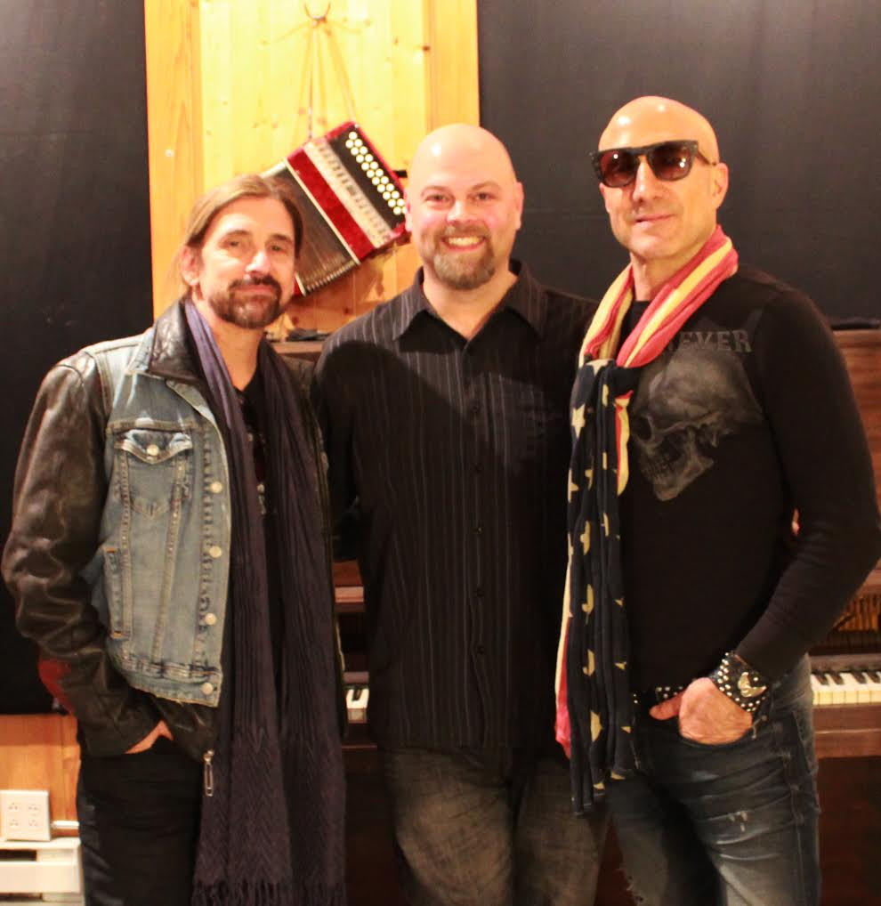 Rick Keene Music Scene – Dale Boyle; Putting Some Much Needed 'Gasoline' Into the Montreal MusicFire