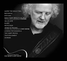 Rick Keene Music Scene – Former April Wine Guitarist Joins Forces to Shine on New Disc !