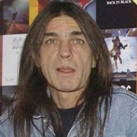 Rick Keene Music Scene - Rest in Peace Malcolm Young.