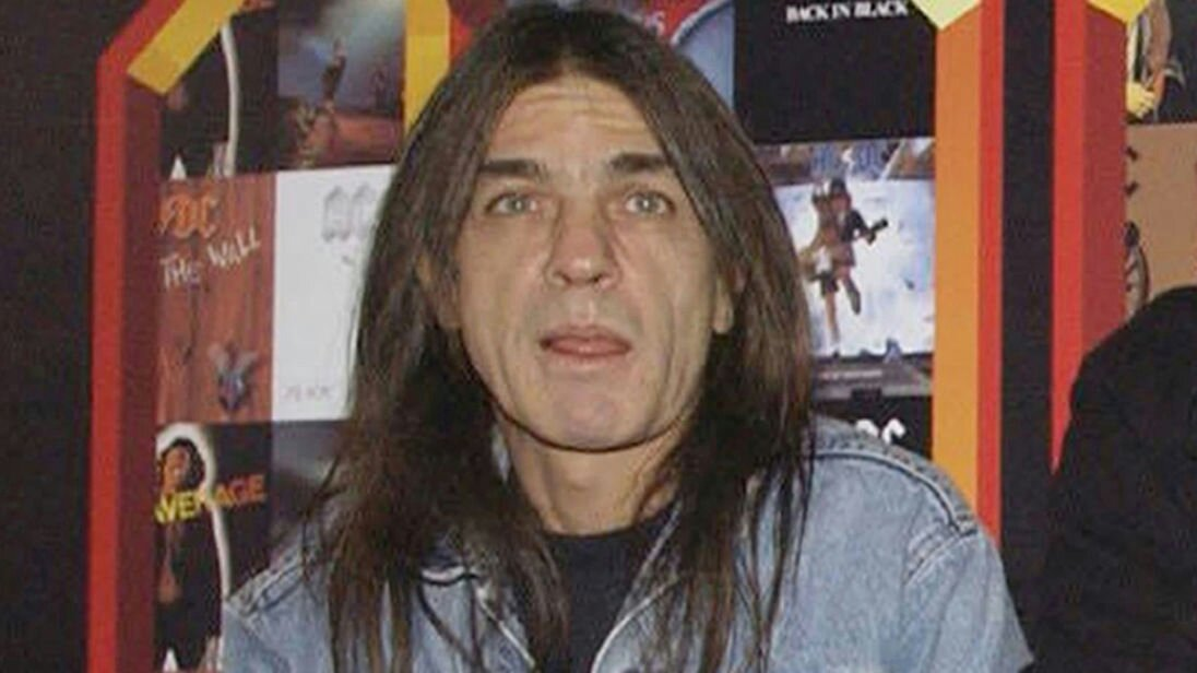 Rick Keene Music Scene – Rest in Peace Malcolm Young.