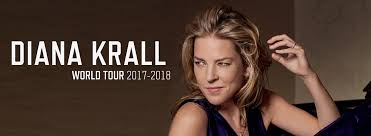Rick Keene Music Scene – Diana Krall Reminds Montreal of All That is Good