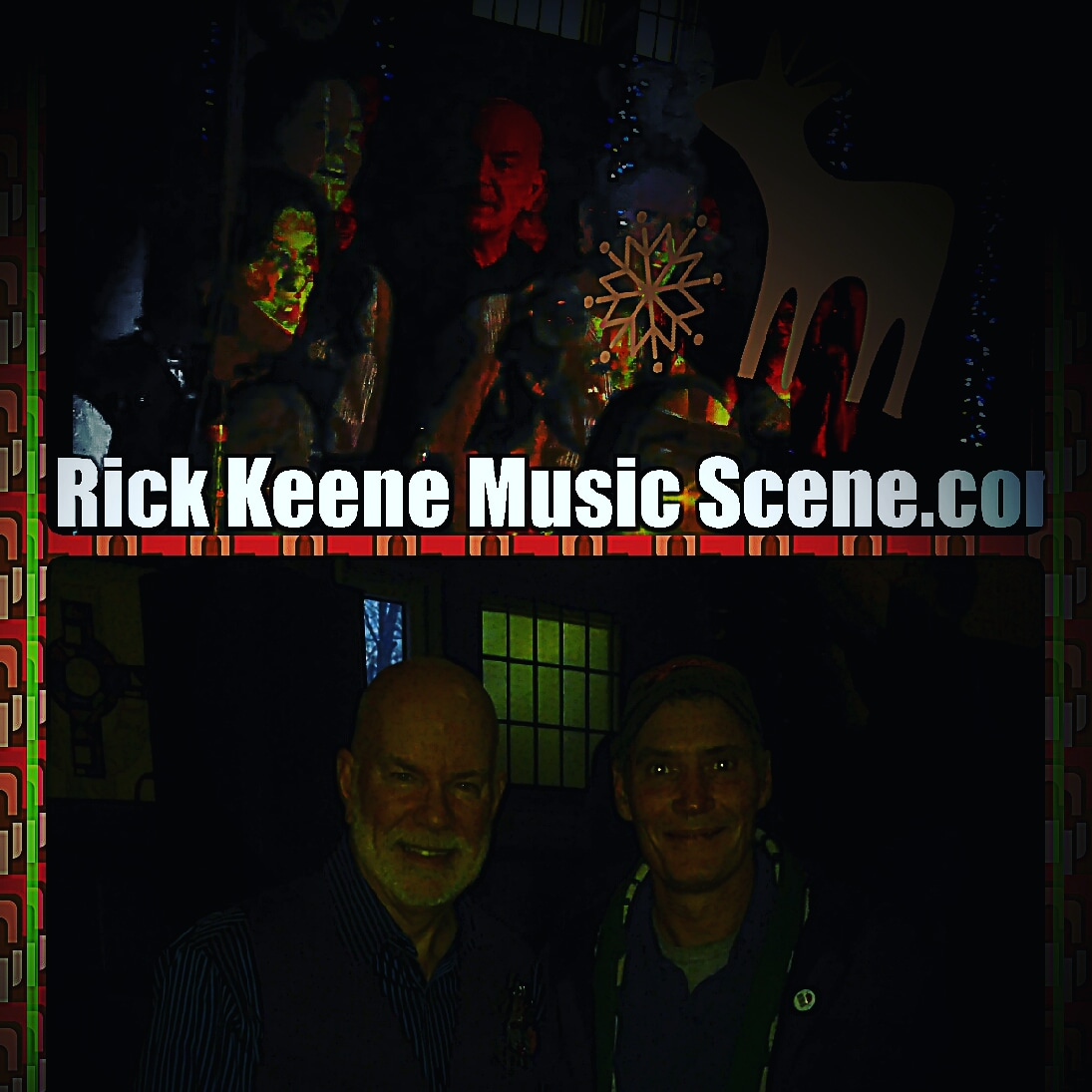 Rick Keene Music Scene – Quite Simply, Some of the Best Female Vocalists and What's Coming !