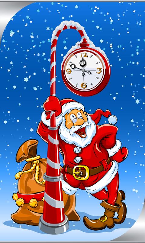 Rick Keene Music Scene – Santa Claus' Top Ten Favorite Songs…