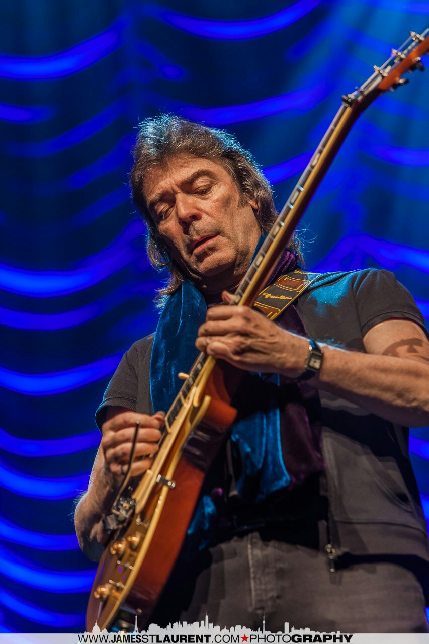 Rick Keene Music Scene – Steve Hackett Is 'Selling England by the Pound'