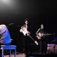 Rick Keene Music Scene - Devin Cuddy; The New Piano Man?