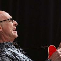 Rick Keene Music Scene - A Chat with Kim Mitchell. Part One and Part Two