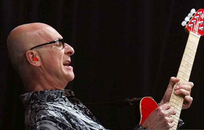 Rick Keene Music Scene – A Chat with Kim Mitchell. Part One and Part Two