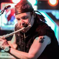 Rick Keene Music Scene - Jethro Tull Influences Smoked Meat Pete's Blues Band The Devil Dawgs !