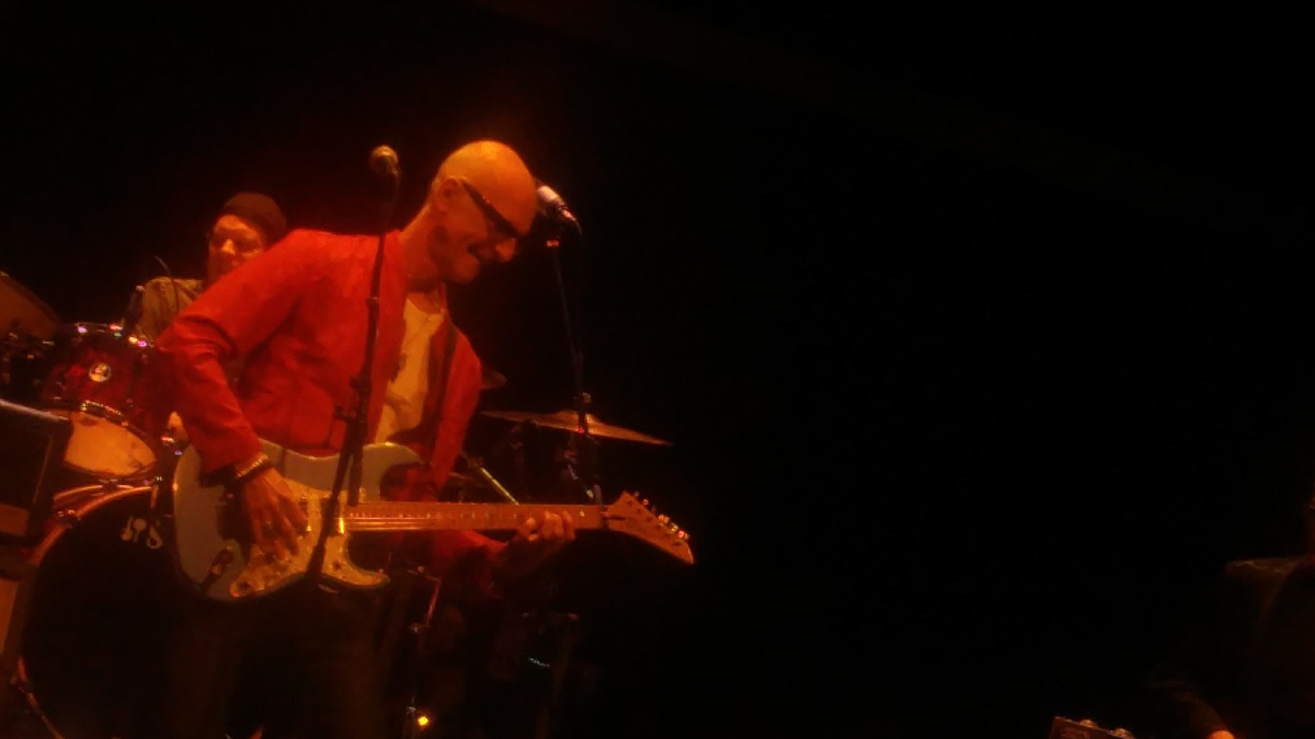Rick Keene Music Scene – Kim Mitchell Review; 'No No He's Not Dead, He's, He's Restin'!