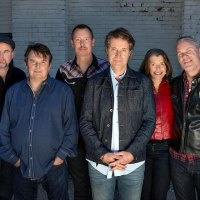 Rick Keene Music Scene - Jim Cuddy Band Review; Making People Smile