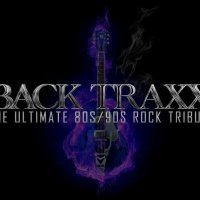 Rick Keene Music Scene - BackTraxx; Bringing Hairspray and Rock n Roll Back from The Eighties !