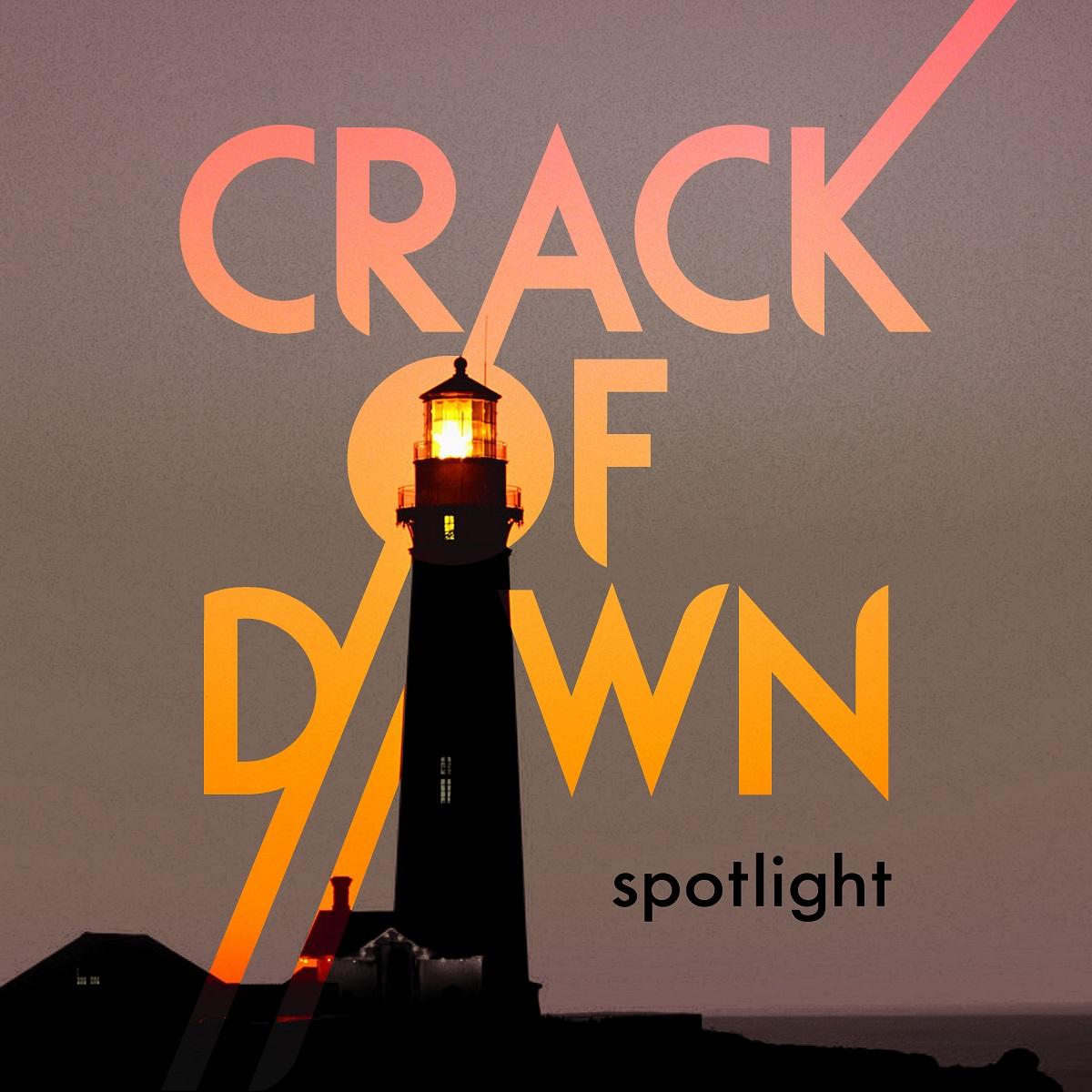 Rick Keene Music Scene – Wake Up Music World, It Is The 'Crack of Dawn'!