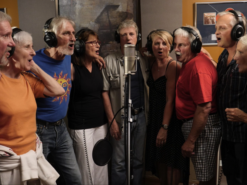 Rick Keene Music Scene – April Wine Co – Founder Jim Henman's Family Affair!