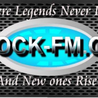 Rick Keene Music Scene on Rock - FM