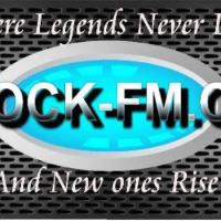 Rick Keene Music Scene on Rock - FM