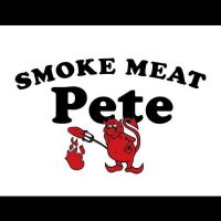 Smoke Meat Pete Booking