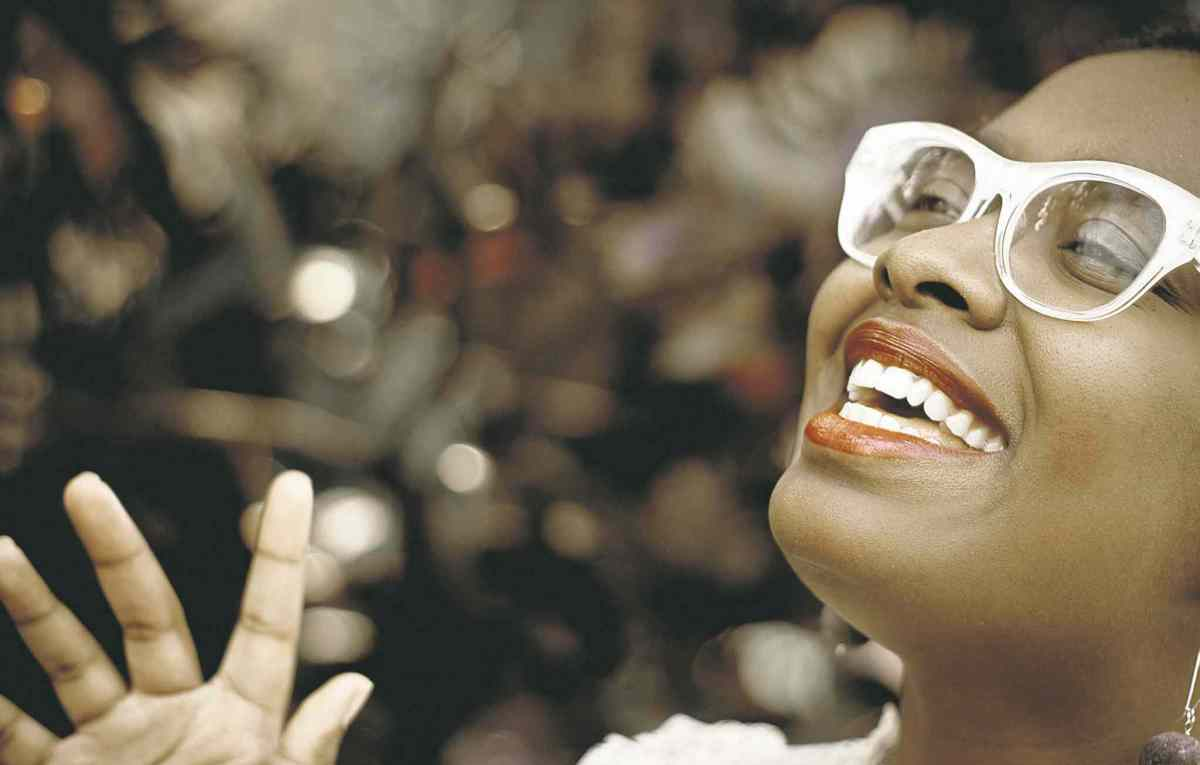 Rick Keene Music Scene - Montreal Jazz Festival Review; Cecile McLorin Salvant - The Voice of An Angel