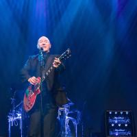 Rick Keene Music Scene - Midge Ure and Paul Young Montreal Review