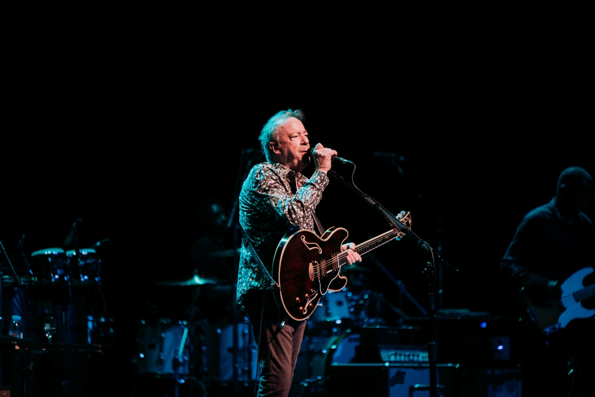 Rick Keene Music Scene; Jazz Festival Review – Boz Scaggs Redefines His 'Public' Image
