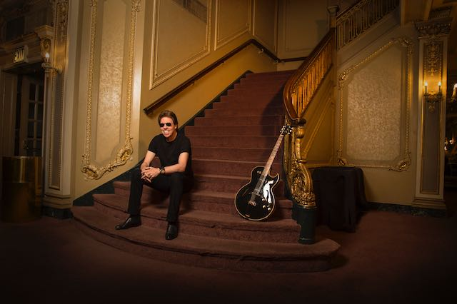 Rick Keene Music Scene – George Thorogood Isn't 'Lonesome' on His First Solo Record