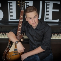 Rick Keene Music Scene - Spencer MacKenzie ; Canada's Next Guitar Great?