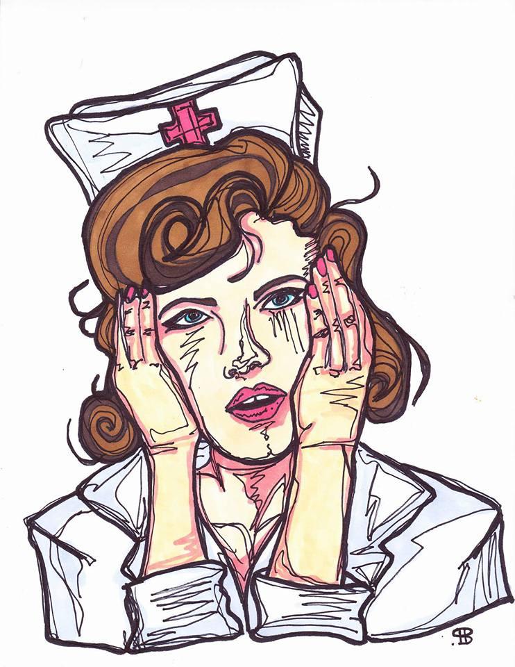Rick Keene Music Scene – Local Nurse Chantal Guimond Realizes HerDreams