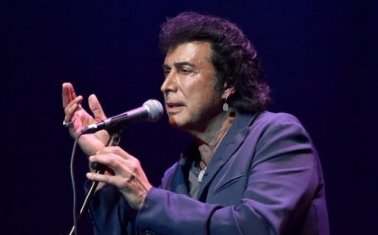 Rick Keene Music Scene – Andy Kim to Be Inducted Onto Canada's Walk of Fame; Part One