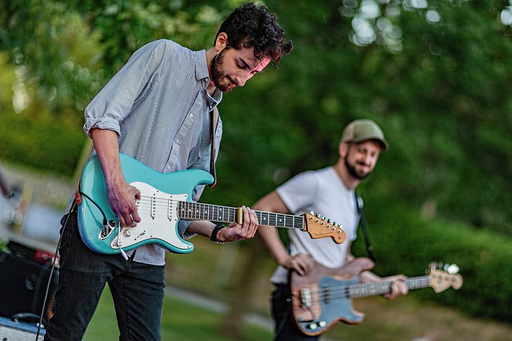 Rick Keene Music Scene – Ladies and Gentlemen; The Winner of The Quebec to Memphis Blues Challenge JustinSaladino