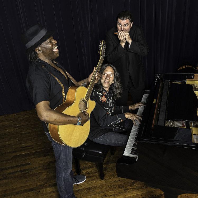 Rick Keene Music Scene – Joe Louis Walker; Every True Bluesman Tells a Story…
