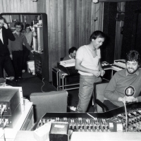 Rick Keene Music Scene - An 'Engineered' Discussion with Alan Parsons.