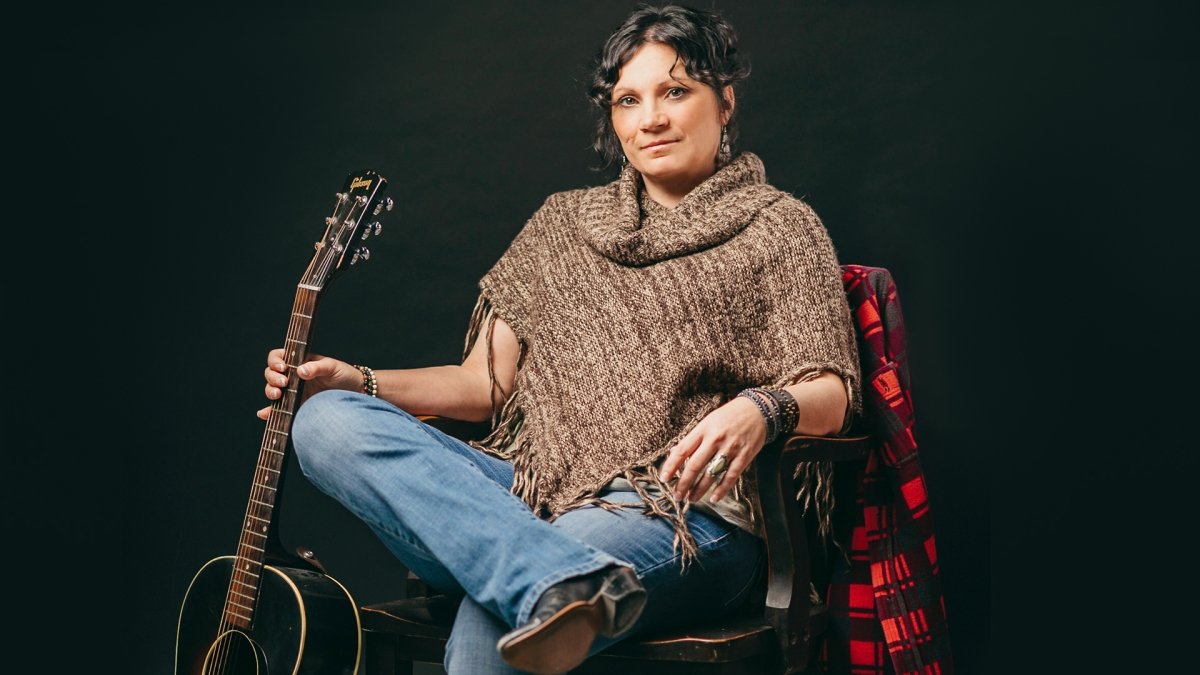 Rick Keene Music Scene – There Is 'No Woman' Like Angela Harris
