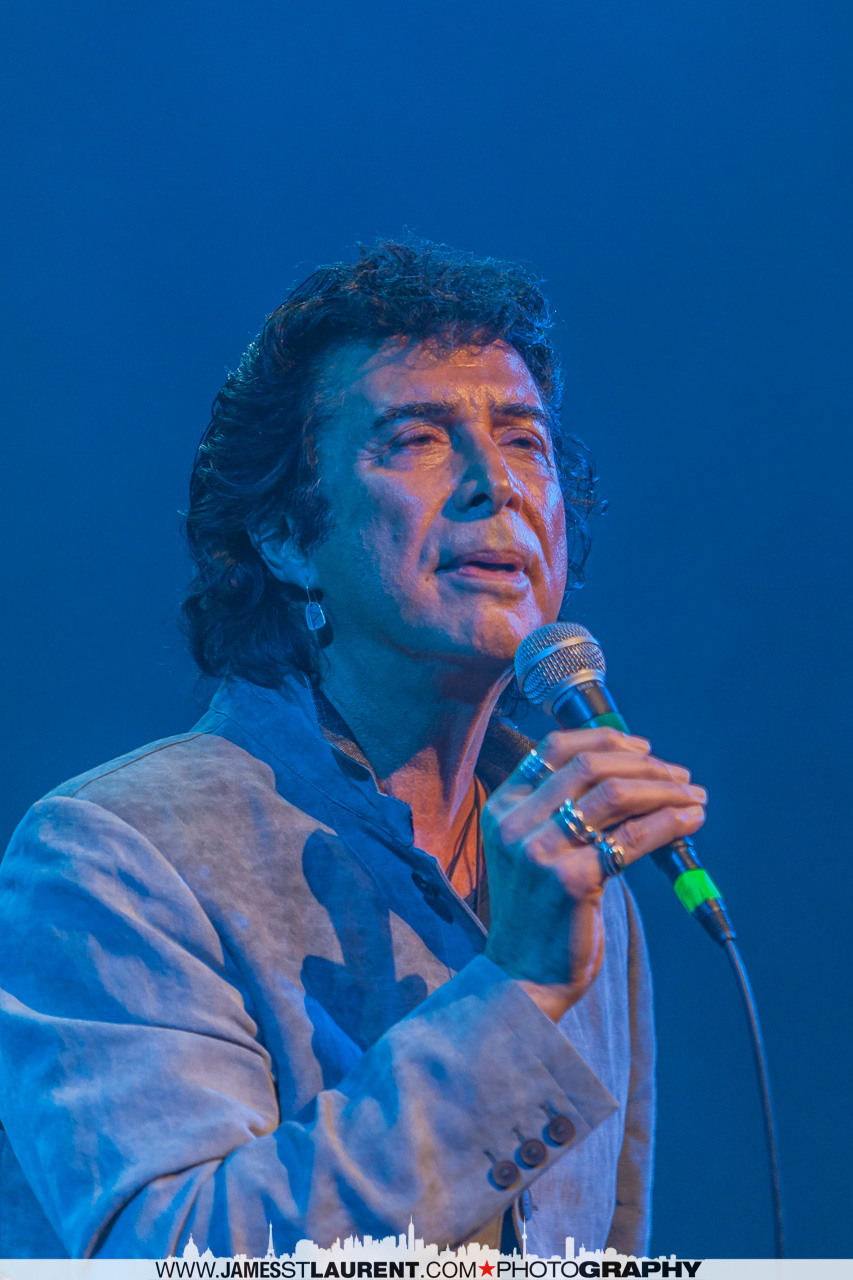 Rick Keene Music Scene – Andy Kim Christmas; The Show Must Go On …
