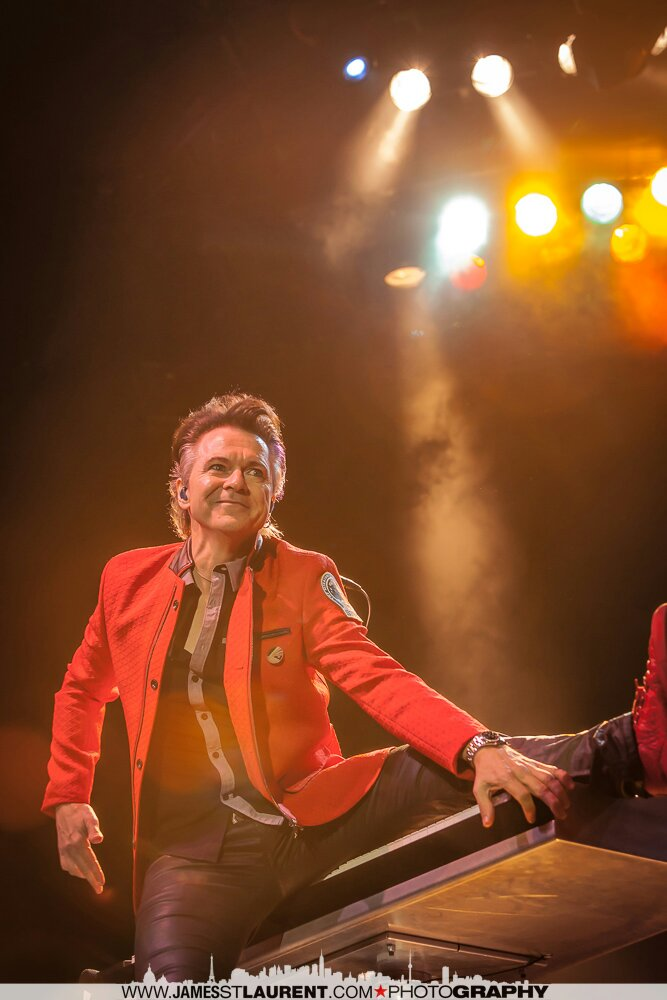 Rick Keene Music Scene – Lawrence Gowan is Poised To Conquer Quebec. Again!