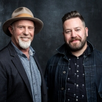 Rick keene Music Scene - Harry Manx and Steve Marriner Combine Blues and Gospel on New Album