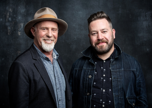 Rick keene Music Scene – Harry Manx and Steve Marriner Combine Blues and Gospel on New Album