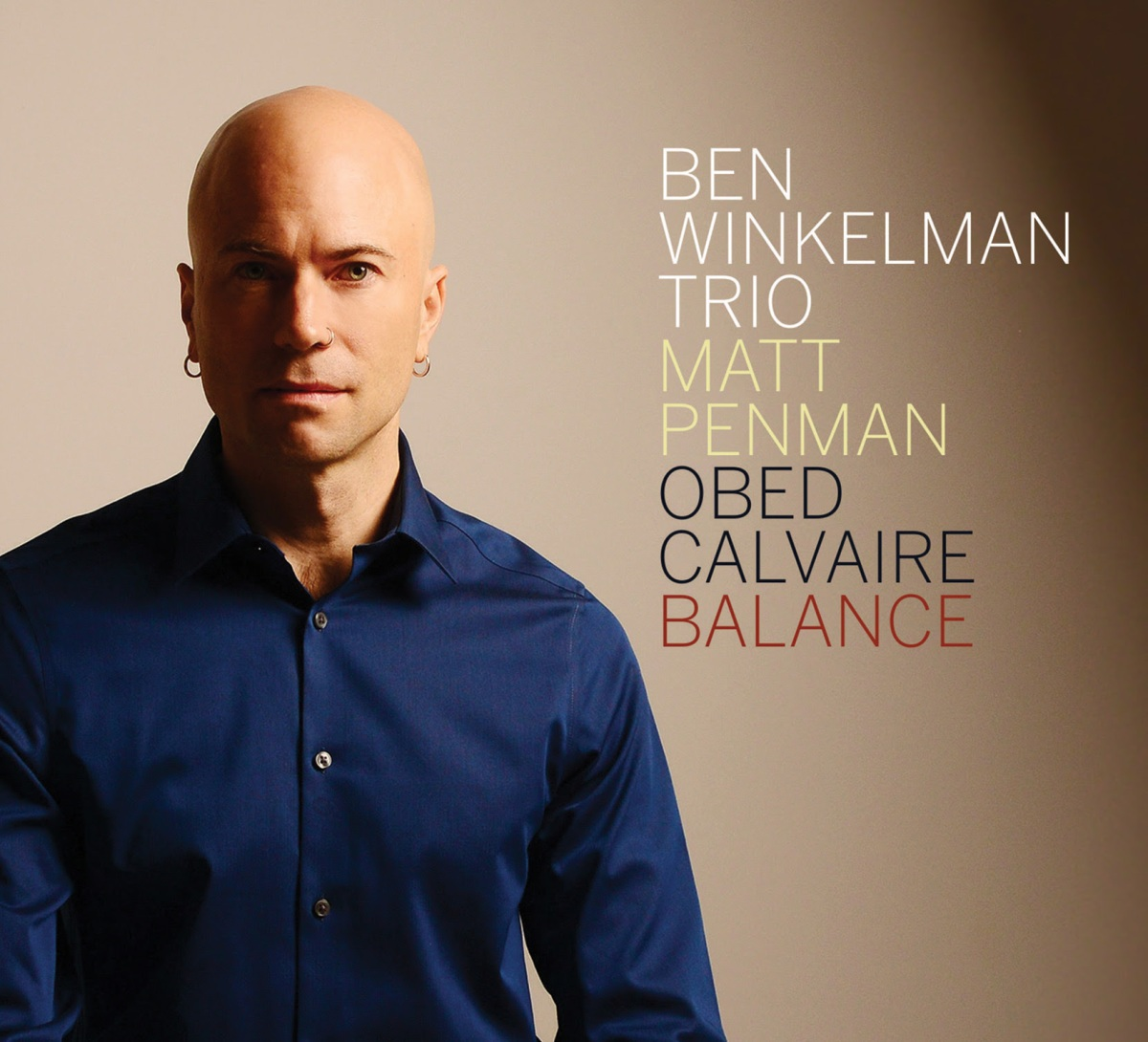 Rick Keene Music Scene - Ben Winkelman 'Balances' Latin Rhythms to Jazz On Latest Release